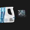 SPANDY LD-627 Handheld Vacuum Cleaner Strong Suction 700W High Power EU/US Plug