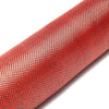1m 3K 200g Red Carbon Fiber Hybrid Fabric Cloth Plain Weave Cloth High Strength for Building Bridge Construction Repair