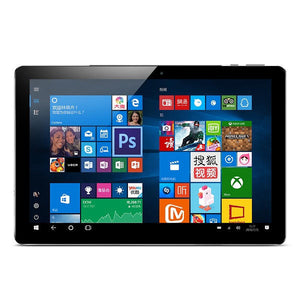 Onda Obook 10 Pro 2 64GB Intel Atom X7 Z8750 Quad Core 10.1 Inch Windows 10 Tablet PC