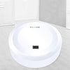 Rechargeable Smart Vacuum Cleaner Robot USB Auto Smart Sweeping Dry Wet Mop UV Sterilizer Strong Suction Sweeper