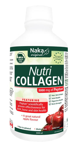 Naka Nutri Collagen 5,000mg 500ML