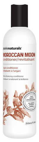 Prairie Naturals Moroccan Moon Condition 250ML