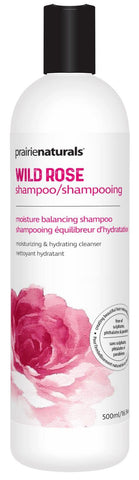 Prairie Naturals Wild Rose Conditioner 500ML