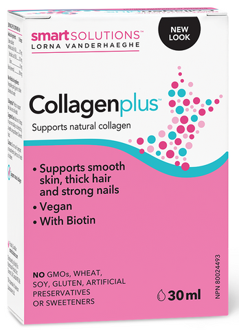 Lorna Vanderhaeghe Collagen Plus 30ML