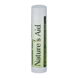 Nature's Aid Lip Balm Peppermint Lemongrass