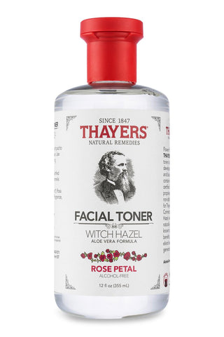 Thayers Rose Toner Witch Hazel 355ML