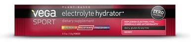 Vega Electrolyte Hydrator Berry 3G Packet