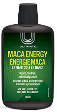 Brad King Maca Energy 130ML