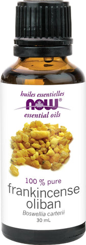NOW Frankincense 100% Pure Oil 30ML