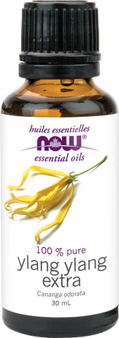 NOW Ylang Ylang Oil 30ML