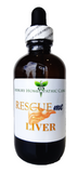Sudbury Homeopathic Clinic Rescue Me Liver 120ML
