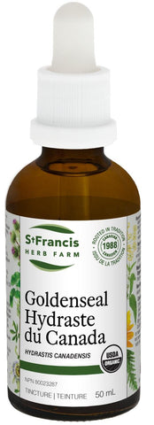 St. Francis Goldenseal 50ML
