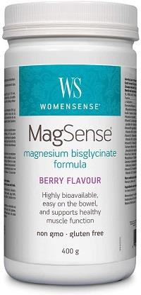 Womensense Magsense Berry 400G