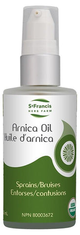 St. Francis Arnica Oil 50ML