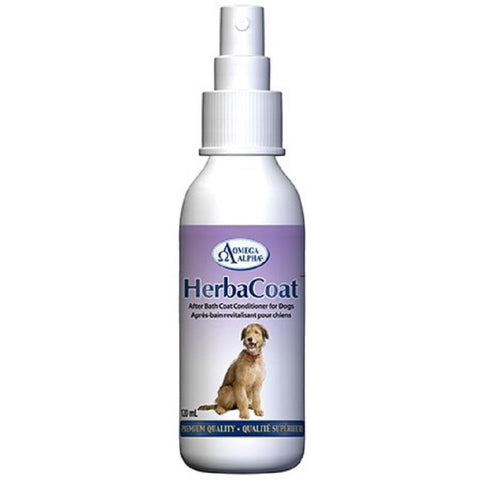 Omega Alpha Herbacoat 120ML