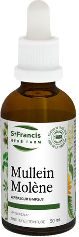 St. Francis Mullein 50ML