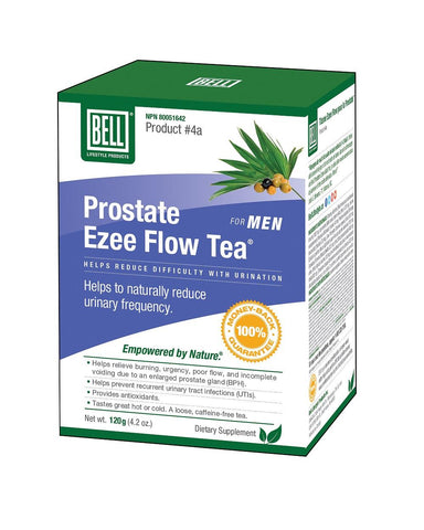 Bell Prostate Ezee Flow Tea Loose 120G