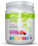Vega One All-In-One Mixed Berry 425G