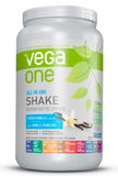 Vega One All-In-One French Vanilla Shake 827G