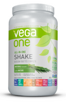 Vega One All-In-One Natural Shake 826G
