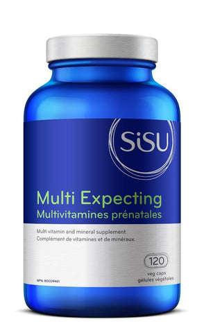 SISU Multi-Expecting 120 V-Capsules