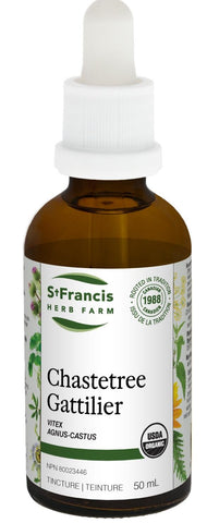 St. Francis Chastetree 50ML