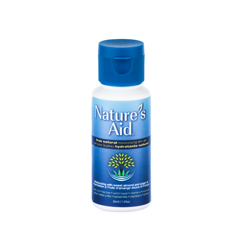 Nature's Aid True Natural Skin Gel 35ML