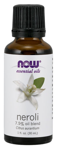 NOW Neroli Blend 30ML