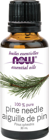 NOW Pine Needle Oil 30ML