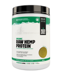 North Coast Naturals Organic Raw Hemp Protein 840G