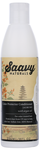 Saavy Naturals Jasmine Conditioner 236ML