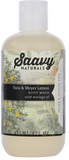 Saavy Naturals Yuzu & Meyer Lemon Bodywash 236ML