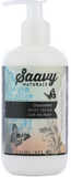 Saavy Unscented Body Cream 236ML