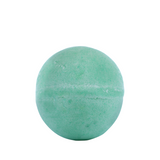 Saavy Naturals Green Tea and Lime Bathbomb 170G