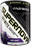Nutrabolics Supernova Juicy Grape 292G