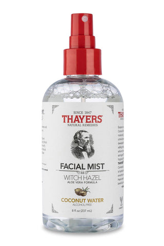 Thayers Coconut Water Facial Mist 237ML