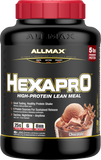 ALLMAX Hexapro Chocolate 5LB