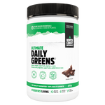 North Coast Naturals Daily Greens Chocolate 270G