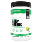 North Coast Naturals Daily Greens Sweet Tea 270G