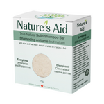 Nature's Aid Shampoo Bar Lemongrass Peppermint 65G