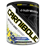 Nutrabolic Carnibolic Blueberry Lemonade 150G