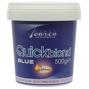 Quickblond Blue