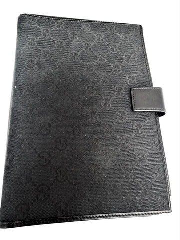 Gucci Monogram Document Holder