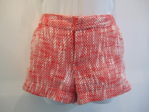 Joie Red And White Shorts Size 4 - Creme de la Creme Consigners: Pre Owned Handbags, Used Handbags, Luxury Consignment