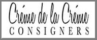 Creme de la Creme Consigners: Pre Owned Handbags, Used Handbags, Luxury Consignment