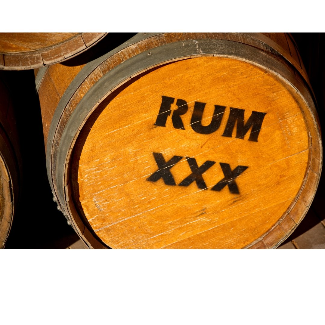 A Brief Introduction To Rum | SplitsDrinks