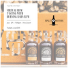 Virtual Rum Tasting with Burning Barn Rum