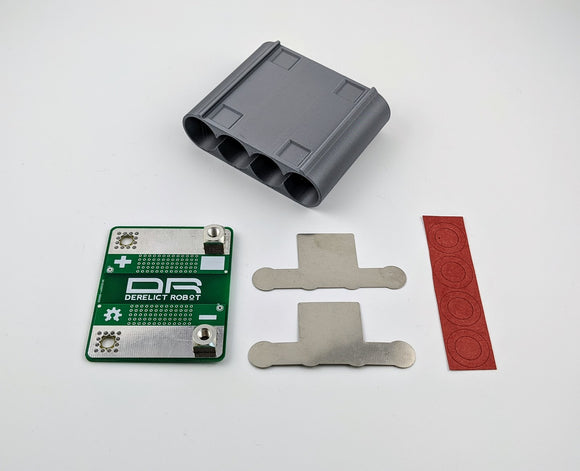 DRI Modular 4P 18650 Battery PCB Kit