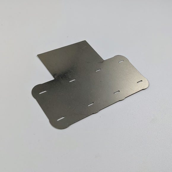 0.2mm Pure Nickel - 8P 21700 P-Group Tabs