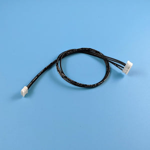 4-Pin to 8-Pin JST 2.0mm Pitch UART Cable - 300mm
